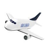 Jet de cargaison Photo stock