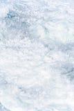 Jet de l'eau de mer Images stock