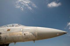 Jet dell'aeronautica fotografie stock libere da diritti