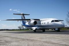 Jet di affari Immagine Stock Libera da Diritti