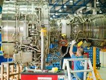 Free Jet Engine Stock Images - 21508844