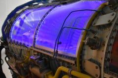Jet Engine lizenzfreie stockfotografie