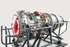 Jet Engine Royalty Free Stock Image