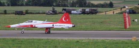 Jet Fighter Imagens de Stock
