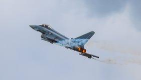 Jet Fighter Fotos de Stock Royalty Free