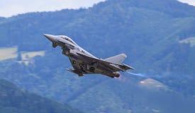 Jet Fighter Fotografia de Stock