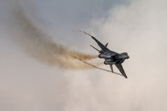 Jet Fighter Image stock