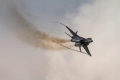 Jet Fighter Stockbild