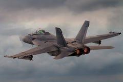 Jet Fighter fotografering för bildbyråer