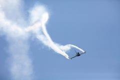 Jet Fighter Fotografie Stock