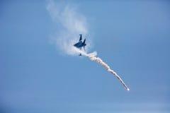 Jet Fighter Immagine Stock