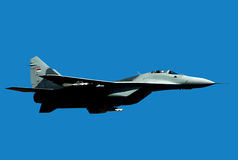 Jet Fighter-1 Royalty Free Stock Photo
