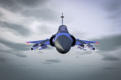 Jet fighter Stock Images