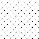Jet fighter pattern Royalty Free Stock Photography
