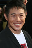 Jet Li Royalty Free Stock Image
