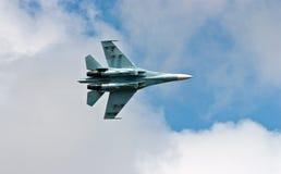 Jet militar Imagenes de archivo