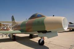 Jet militar MD-450 Fotos de archivo