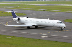 Jet moderno Immagine Stock Libera da Diritti