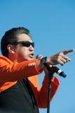 Jet Montelibano Stock Images