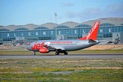 Jet2 Stock Photo