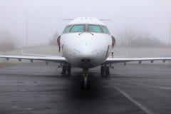 Jet plane Stock Photography