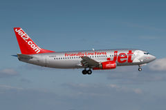 Jet2 Royalty Free Stock Images