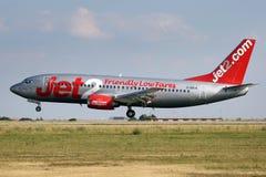 Jet2 Stock Image