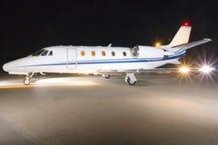 jet private Στοκ εικόνα με δικαίωμα ελεύθερης χρήσης