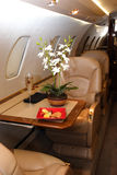 jet private Στοκ εικόνες με δικαίωμα ελεύθερης χρήσης