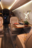 jet private Στοκ Εικόνα