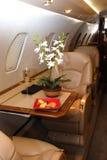 Jet privato Immagini Stock Libere da Diritti