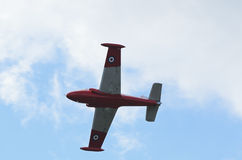 Jet Provost Stock Photography