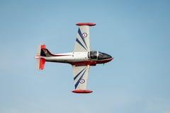 Jet Provost T3A Stockbild