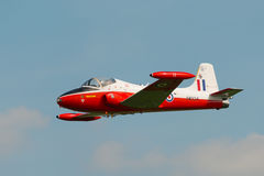 Jet Provost T5 Trainer Royalty Free Stock Images