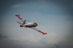 Jet Provost trainer Stock Image