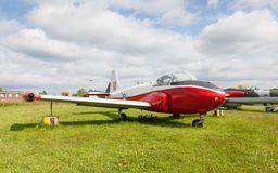 Jet Provost Stock Images