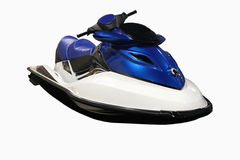 Jet ski Royalty Free Stock Photography