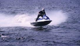Jet-ski Royalty Free Stock Images
