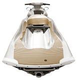 Jet Ski stockfoto