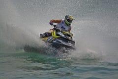 Jet Ski Royalty-vrije Stock Foto