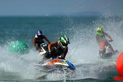Jet ski Grandprix 2012 Stock Images