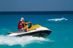 Jet ski Royalty Free Stock Image