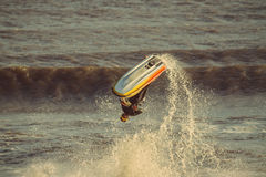 Jet Ski Stock Photography