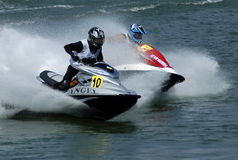 Jet Ski Race-4 Stock Photo