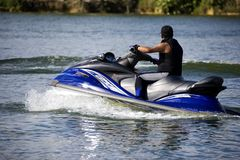 Free Jet Skiing Stock Photos - 3071093