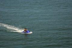 Free Jet Skiing Family Stock Photos - 941753