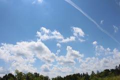 Free Jet Stream 3 Royalty Free Stock Photos - 165350398