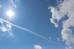 Free Jet Stream 4 Stock Images - 165350394