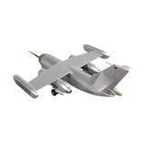 Jet Transport Dornier Do 31 Fotografía de archivo libre de regalías