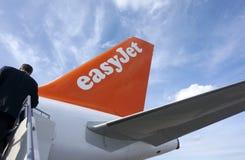 Jet Travel fácil Foto de archivo